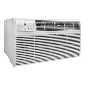 Frigidaire Wall Air Conditioner AC w/ Electric Heat FFTH0822R1 8,000BTU Cool 4,200BTU Heat