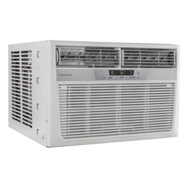 Air conditioners window air conditioner frigidaire for 115v window air conditioner with heat