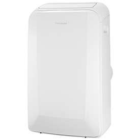 Frigidaire®  Portable  Air Conditioner FFPH1222R1, 115V, 12,000 BTU Cool, 4,000 BTU Heat