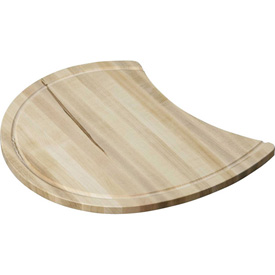 """Click here to buy Elkay, CB2114, Cutting Board, Solid Maple Hardwood, 15""""Lx14-3/4""""W."""