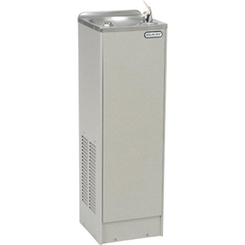 Elkay FD7003L1Z Space-Ette Floor Water Cooler, Light Gray Granite, 3GPH