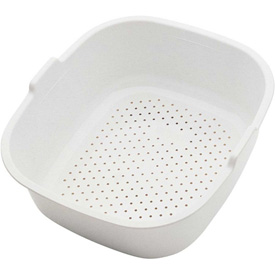 """Click here to buy Elkay, LC1412W, Colander Board, 11-3/4"""" X 13-1/4""""."""