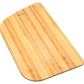 "Click here to buy Elkay, LKCB1520LTHW, Cutting Board, Solid Maple Hardwood, 19-3/4""Lx12""W."