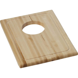 "Click here to buy Elkay, LKCBF1116HW, Cutting Board, Solid Maple Hardwood, 16-15/16""Lx11-1/4""W."