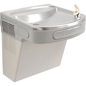 elkay ada filtered water cooler light gray granite wall hung 115v 60hz - Elkay Drinking Fountain