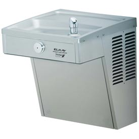Elkay ADA GreenSpec® High Efficiency Water Cooler, Stainless, 115V, 4.5 Amps, VRCGRN8