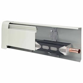 "Embassy 120"" Panel Track Heater 5612231010, w/ 1/2"" Element"