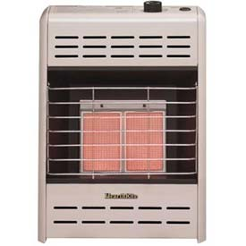 Empire Vent-Free Radiant Heater HR06MN Natural Gas 6000 BTU - Manual Control