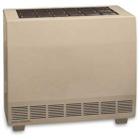 Empire Closed Front Room Heater RH50CLP Liquid Propane 50000 BTU