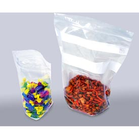 Gallon Reclosable Bag  With Write-On Strip And Lk Logo 12 x 10 1.75 Mil, Pkg Qty 250
