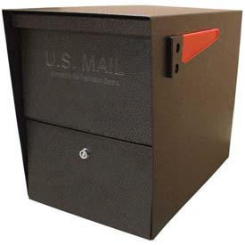 Mailboxes Residential Mailboxes Post Mount Mail Boss Package Master Commercial Locking