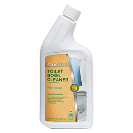 Cleaning Supplies Bathroom Cleaners Earth Friendly Products Toilet Kleener 24 Oz Goose