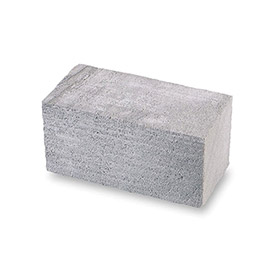Krampouz APA1 - Abrasive Stone For Cast Iron Or Steel Surfaces