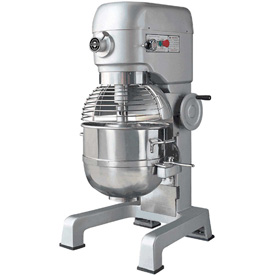 Click here to buy Eurodib/ Linkrich M40A 220ETL 40 Qt. Mixer, Planetary Mixing Action.