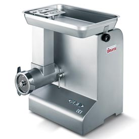 Eurodib/ Sirman Meat Grinder 220 Volt by
