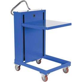Vestil Self-Elevating Spring Table ETS-840-30 840 Lb. Cap.