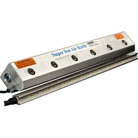 Exair 111030,  30 In. Super Ion Air Knife Only
