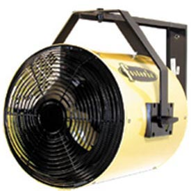 TPI Fostoria Salamander Heater YES-1548-3E, 15000W 480V 3 PH
