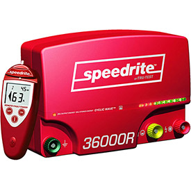 Buy Speedrite 36000RS Energizer 806507 36 Joule with Remote