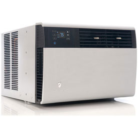 Air conditioners window air conditioner friedrich for 115v window air conditioner with heat