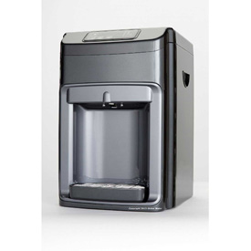 Global Water G5CT Shell Counter Top Water Cooler, No Filters