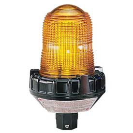 Federal Signal 151XST-120A Strobe, 120VAC, hazardous location, Amber