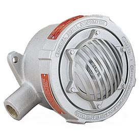 Federal Signal 41X-024-1 Horn, 24VDC, Explosion-Proof