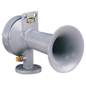 "Federal Signal 6H Air Horn, 6"", High Pitch"