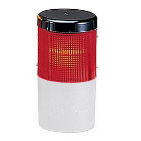 Federal Signal LSL-024R Litestak; light module, 24VDC, Red