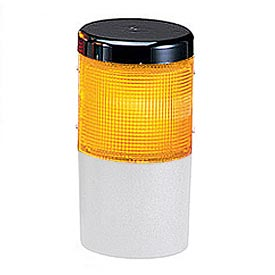 Federal Signal LSL-120A Litestak; light module, 120VAC, Amber