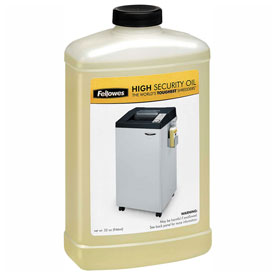 Buy Fellowes 32Oz Hs Shredder Oil 4/Pack Package Count 4