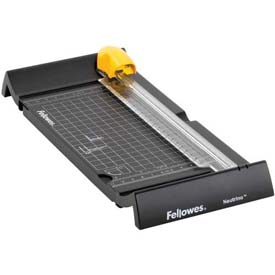 Fellowes Neutron 90 Rotary Trimmer Package Count 10 by