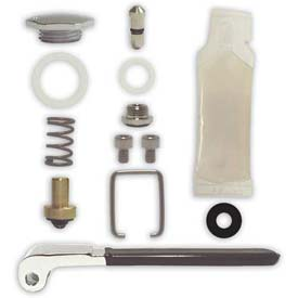 Fisher 11355, Spray Valve Repair Kit, Polished Chrome by