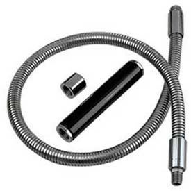 "Fisher 2918, 44"" Replacement Pre-Rinse Hose W/Handle & Adapter by"