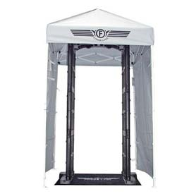 Buy Fisher Rain Tent for M-Scope