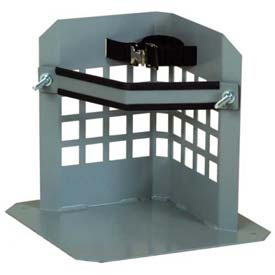 """Floor Stand, 16""""W x 16""""D x 15""""H, 1 Cylinder Capacity"""