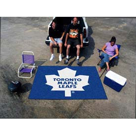 Toronto Maple Leafs Tailgater Mat