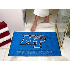 """Middle Tennessee State All-Star Rug 34"""" x 45"""""""