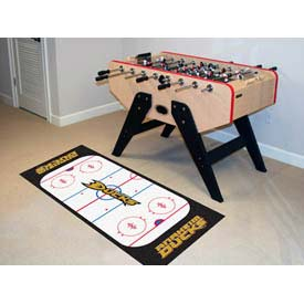Anaheim Ducks Rink Runner