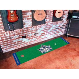 "Los Angeles Kings Putting Green Mat 18"" x 72"""