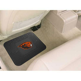 "Oregon State University - Heavy Duty Vinyl Utility Mat 14"" x 17"" - 11262"