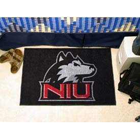 "Northern Illinois Starter Rug 20"" x 30"""