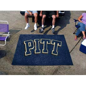 """Pittsburgh Tailgater Rug 60"""" x 72"""""""