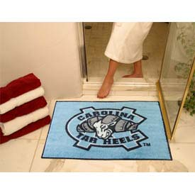 "UNC North Carolina - Chapel Hill Tar Heels All-Star Rug 34"" x 45"""