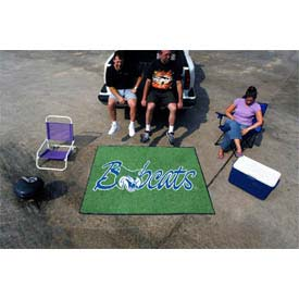 "Georgia College & State Tailgater Rug 60"" x 72"""