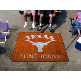 """Texas Tailgater Rug 60"""" x 72"""""""