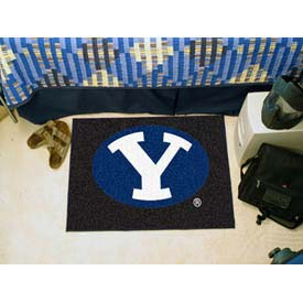 """Brigham Young Starter Rug 20"""" x 30"""""""