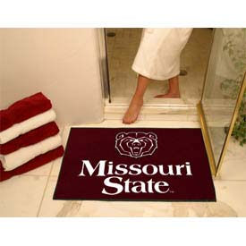 "Missouri State All-Star Rug 34"" x 45"""
