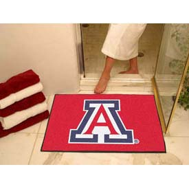 "Arizona All-Star Rug 34"" x 45"""
