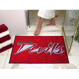 """Mississippi Valley State All-Star Rug 34"""" x 45"""""""
